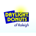 Logos deal list logo daylight donuts