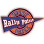 Logos facebook logo rally point logo