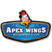 Logos deal list logo apex wings logo chrome