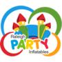 Logos facebook logo raleigh party inflatables