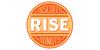 Logos online offers list rise cmyk