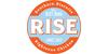 Logos online offers list rise logo