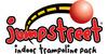 Logos online offers list jump st logo
