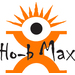 Logos deal list logo ho b max logo for the add