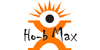 Logos online offers list ho b max logo for the add