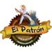 Logos deal list logo elpatron