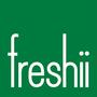 Logos facebook logo freshii logo web
