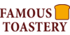Logos online offers list famous toastery logo color stacked