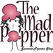 Logos deal list logo madpopperlogo