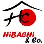 Logos facebook logo hibachi   co logo