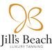 Logos deal list logo jills beach logo 1