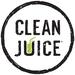 Logos deal list logo cleanjuiceweblogo