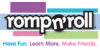 Logos online offers list rompnroll logo tagline
