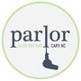 Logos facebook logo parlor cary logo
