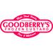 Logos deal list logo goodberrys color