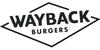 Logos online offers list waybackburgers logo