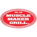 Logos deal list logo muscle maker logo