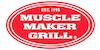 Logos online offers list muscle maker logo
