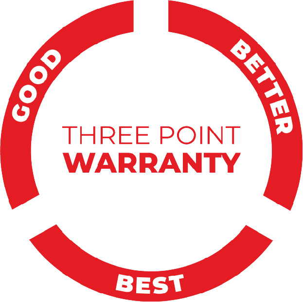 How to submit a warranty claim on the Instinct or Prestige