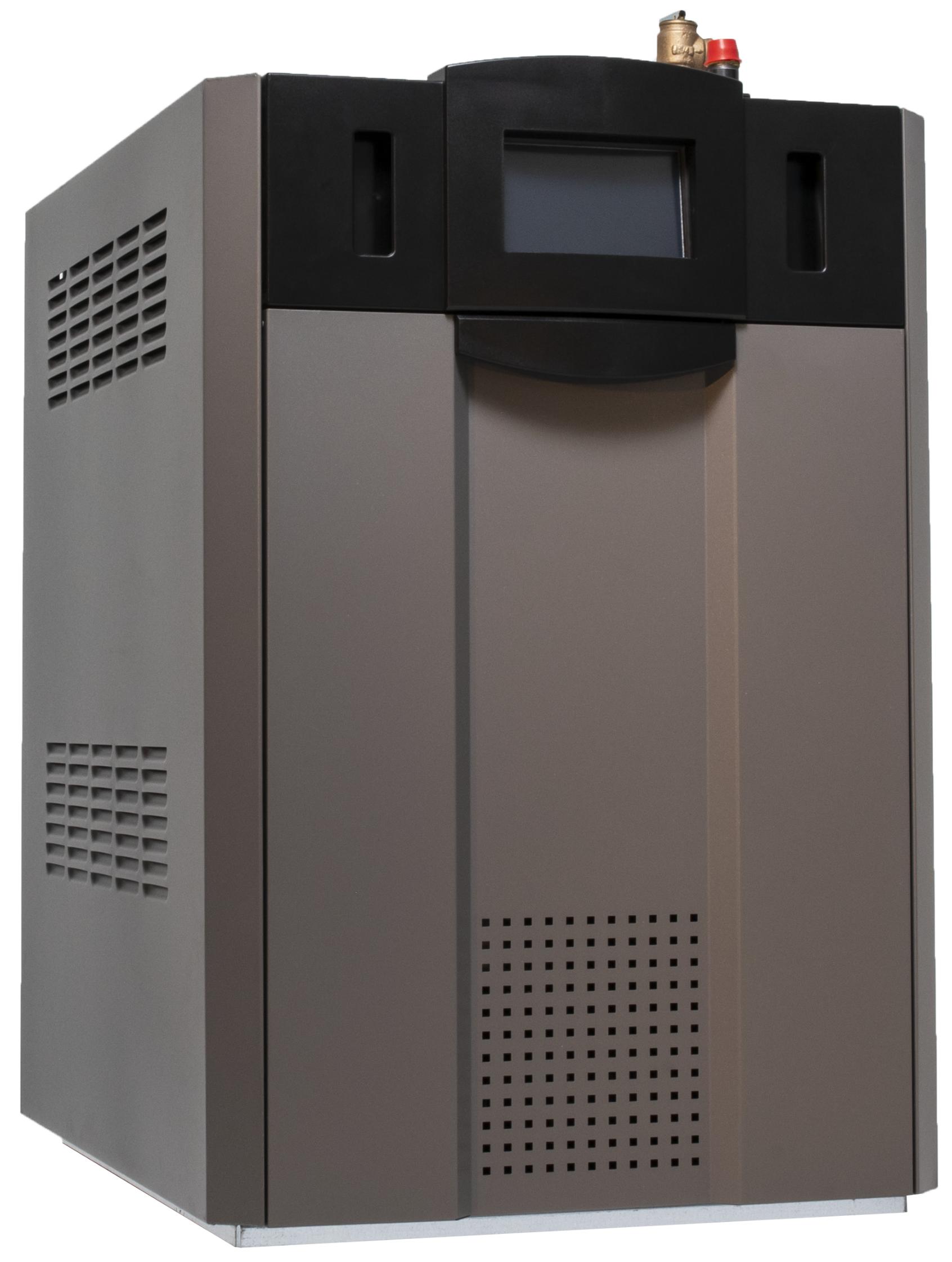 Keystone Water Heater