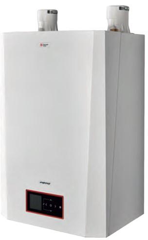 Condensing Combi Boilers