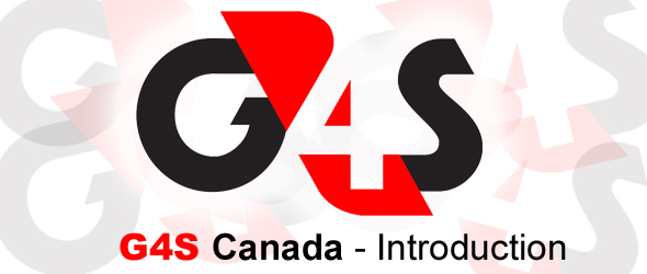Click the video above to find out more about G4S Canada.