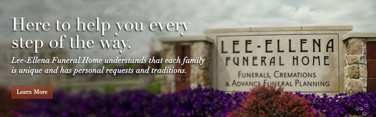 3ab6ebd0f26b4 Lee-Ellena Funeral Home   Cremation in Macomb Township