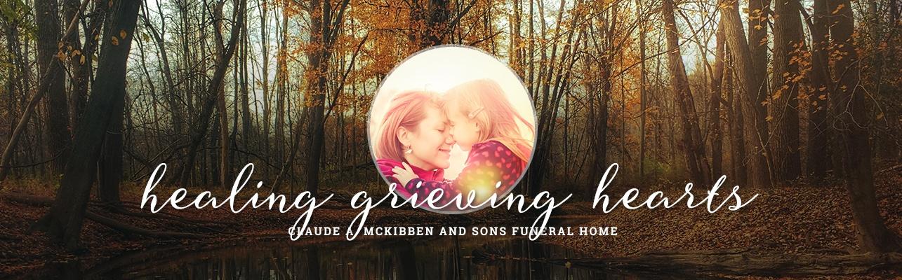 Claude A  McKibben and Sons Funeral Home • Hogansville Georgia