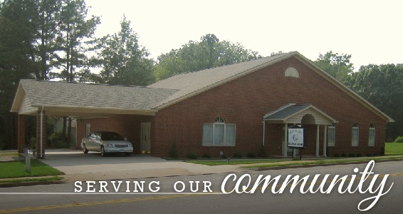 Harris Funeral Homes & Cremation Services | Buffalo Junction, VA