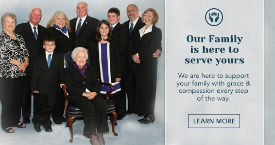 Ransdell Funeral Home | Bedford & Campbellsburg, KY