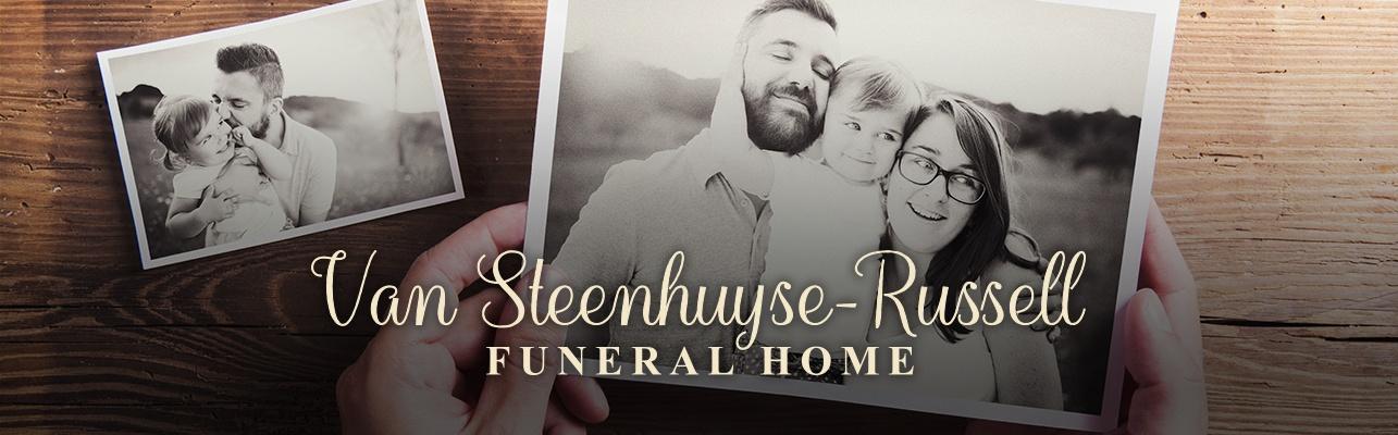 Van Steenhuyse-Russell Funeral Home | Vinton, IA