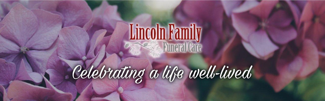 Lincoln Family Funeral Care Lincoln Ne