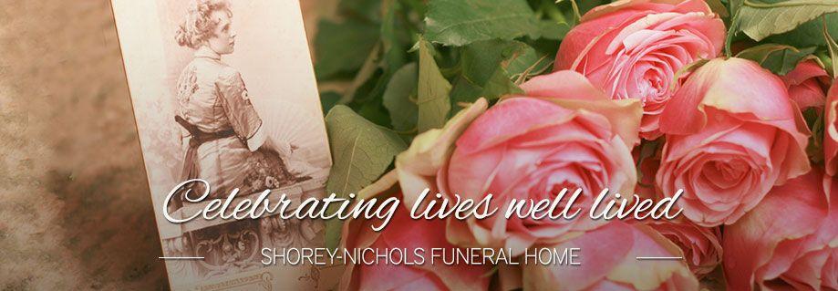 Shorey-Nichols Funeral Home | Pittsfield, Maine