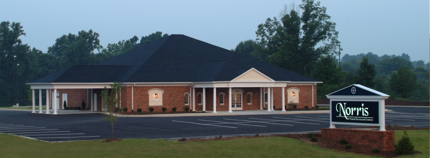Norris Funeral Services, Inc. And Crematory
