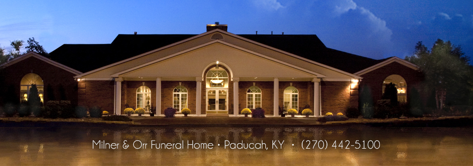 Milner & Orr Funeral Home and Cremation Services