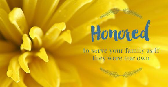 Cornejo | Day Funeral Home | Wellington, KS