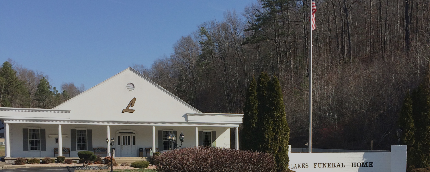 Lakes Funeral Home | McKee, KY
