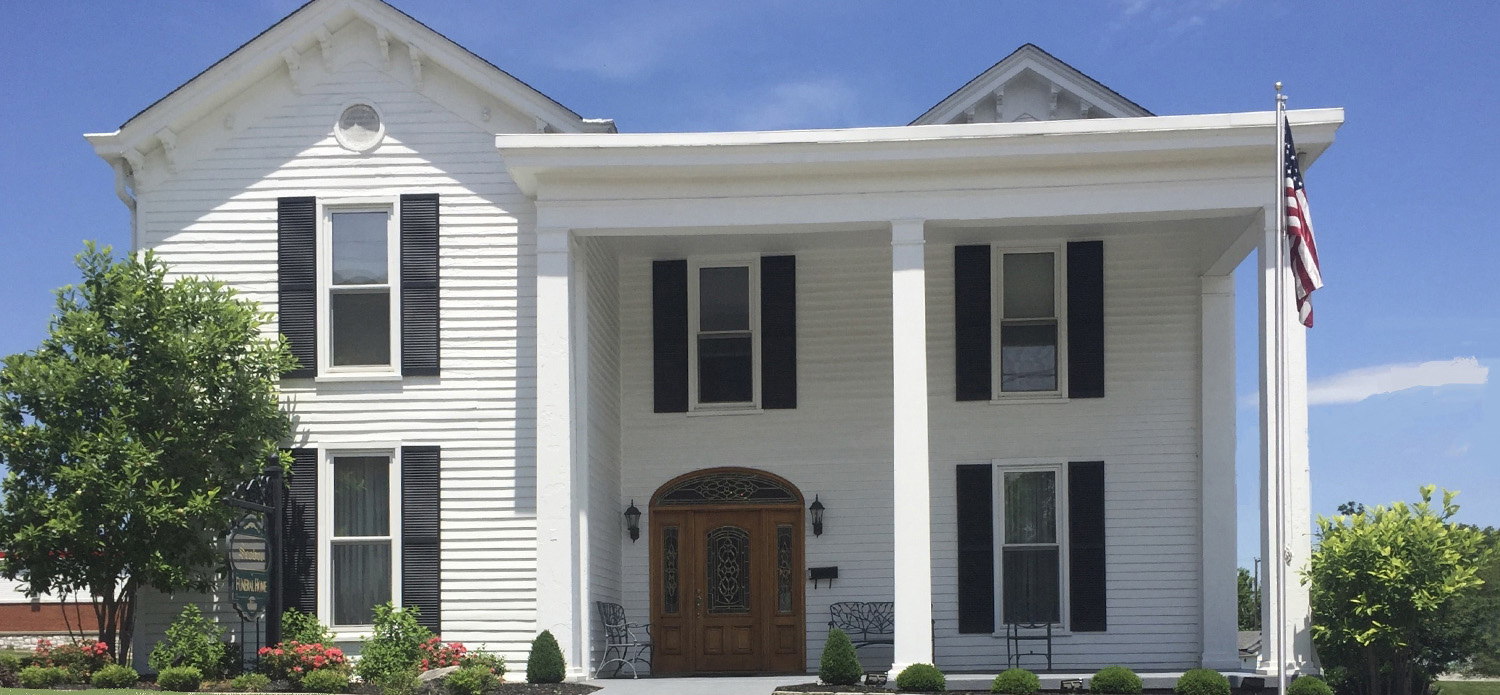 Scobee Funeral Home Winchester Ky