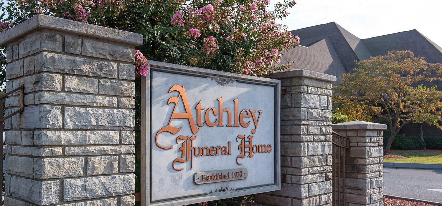 Atchley Funeral Home Sevierville Seymour Pigeon Forge Tn