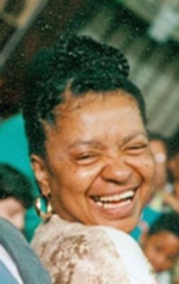 Photo of Roslyn Jefferson