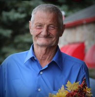 Photo of John Falker