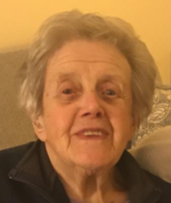 Photo of Mary Hughes