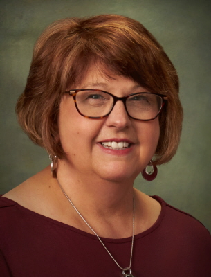 Photo of Kathleen Johnson