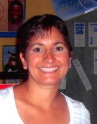 Photo of Tina Walter