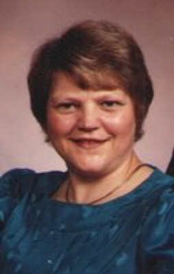 Photo of Mary Doyle, New Waterford and Formerly of N.E. Margaree