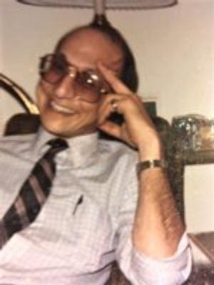 Photo of Richard  Pool