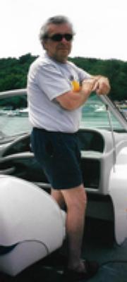 Photo of John Grassi