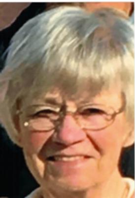 Photo of Nancy Costello