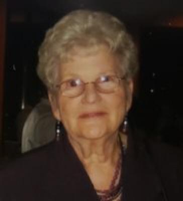 Photo of Faye Murks