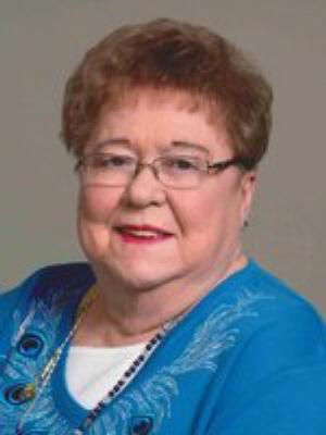 Photo of Arlene Schultz